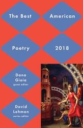 Best american poetry 2018 9781501127793