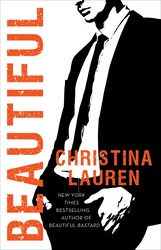 Christina Lauren book cover