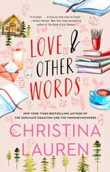 Love and Other Words book cover