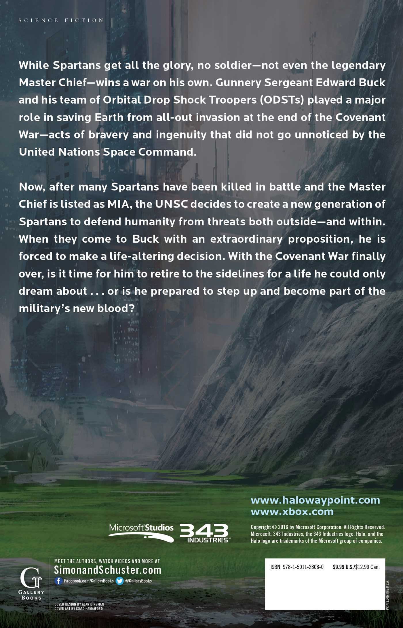 halo new blood book by matt forbeck official publisher page