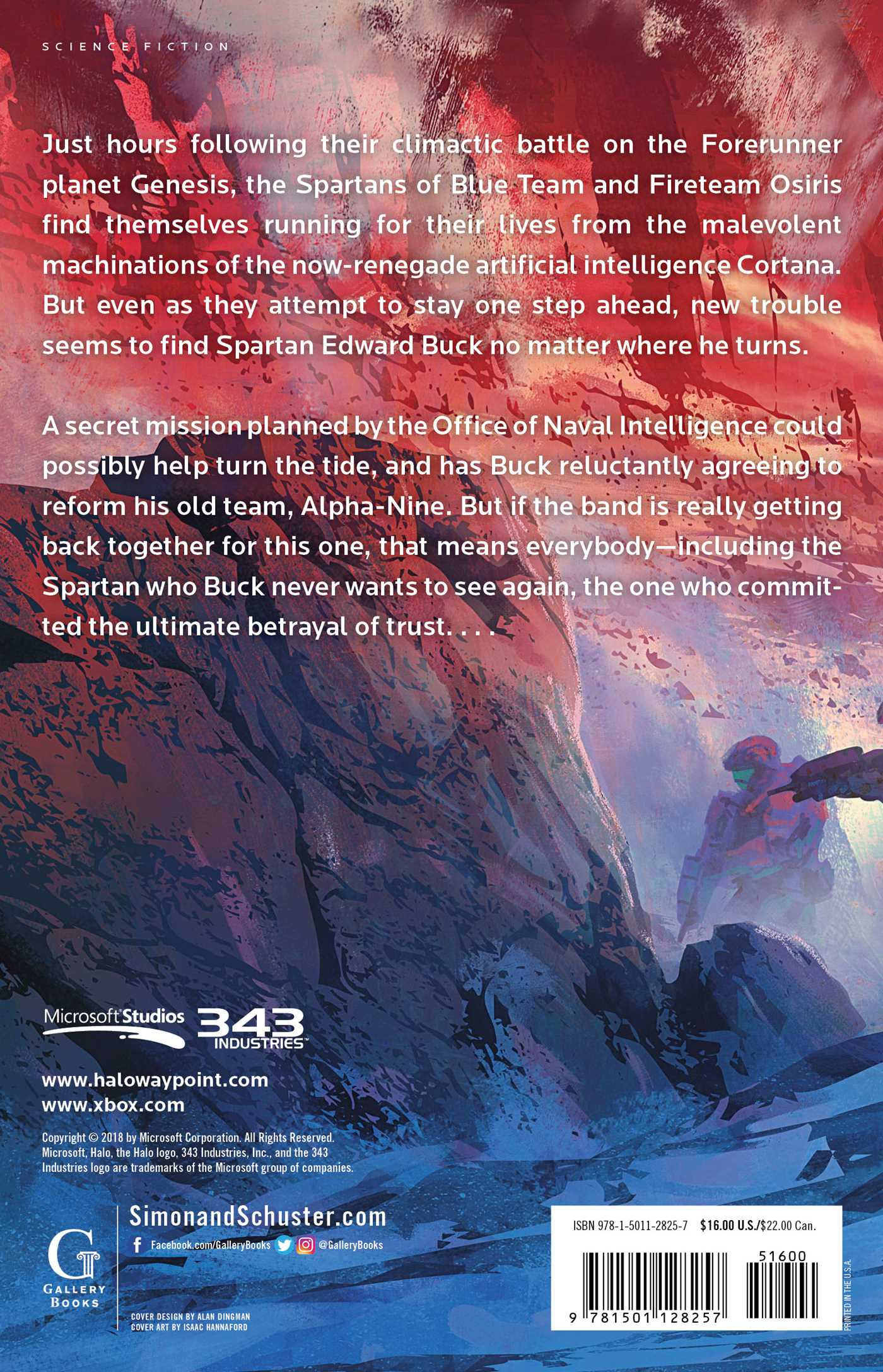 halo bad blood book by matt forbeck official publisher page