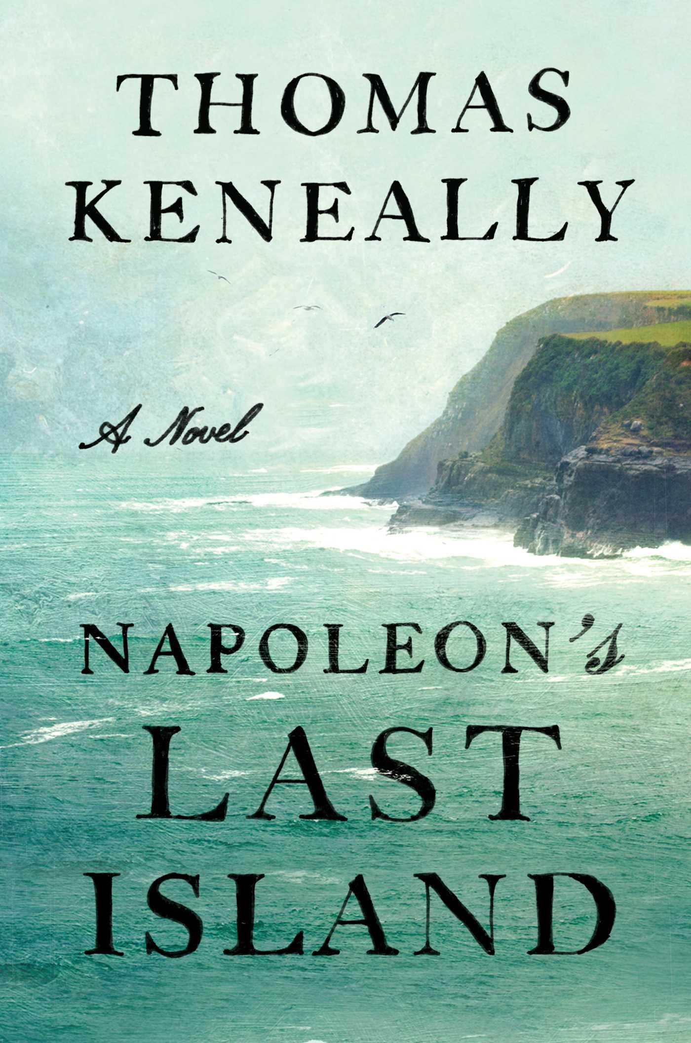 Napoleons last island 9781501128424 hr