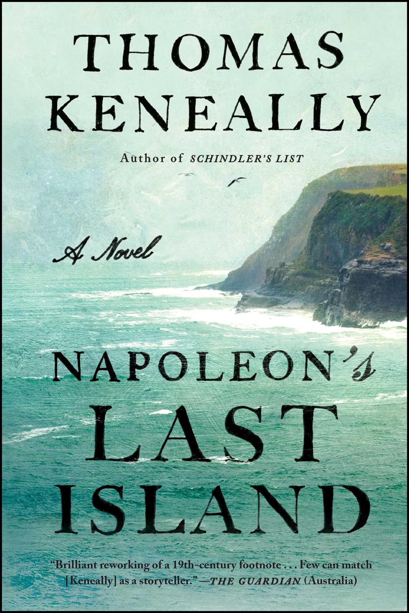 Napoleons last island 9781501128431 hr