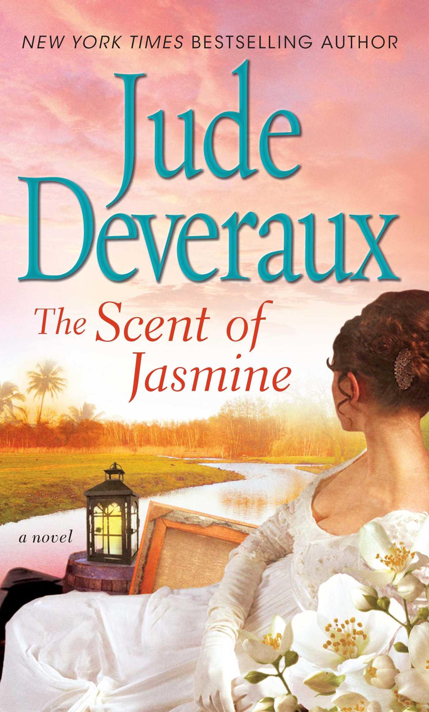 The Scent of Jasmine