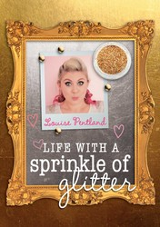 Life with a Sprinkle of Glitter book cover