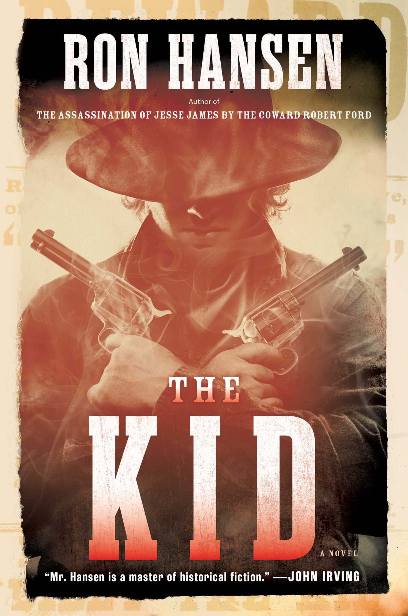 The kid 9781501129759 hr