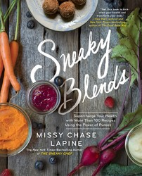 Missy Chase Lapine book cover