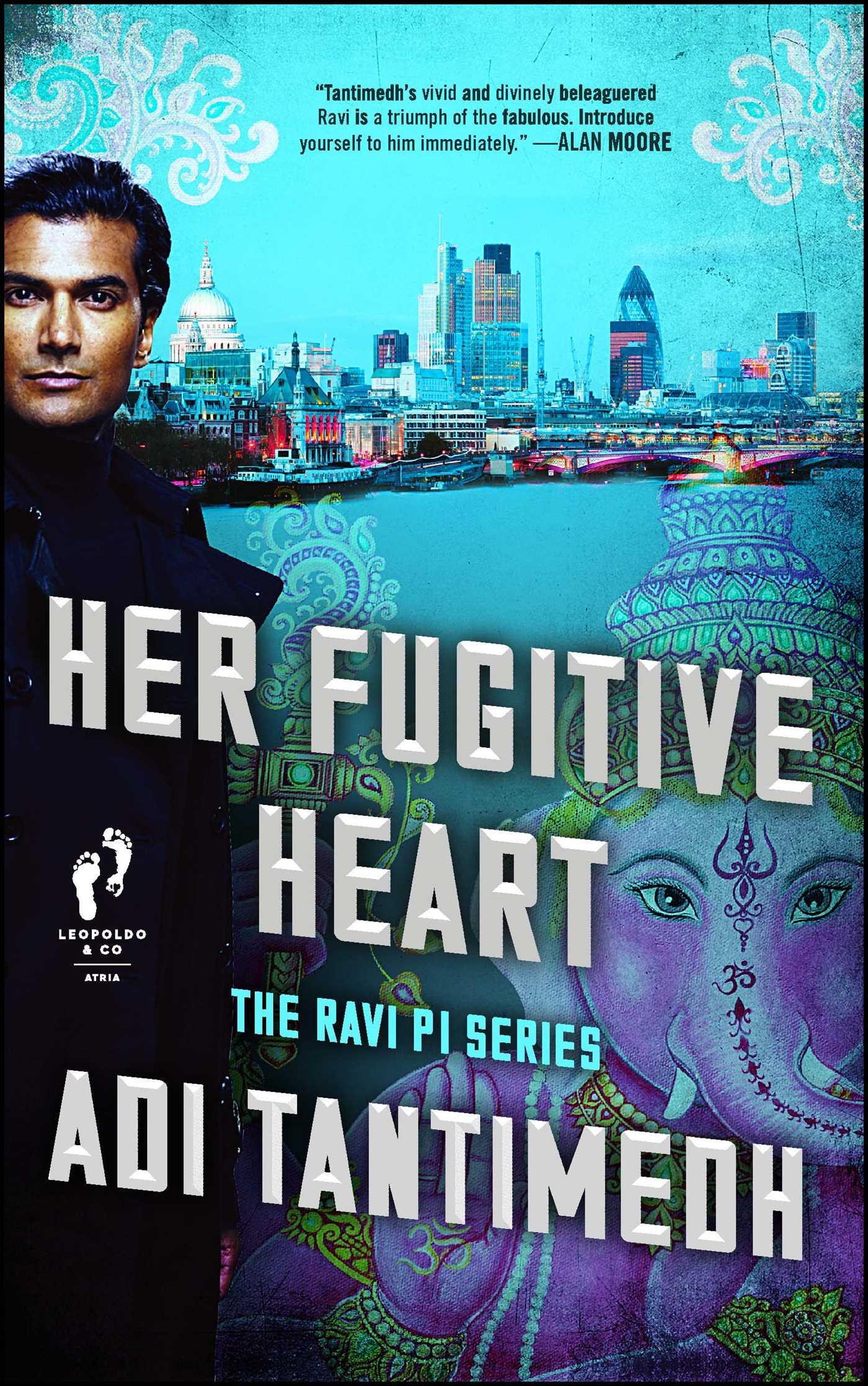 Her fugitive heart 9781501130632 hr