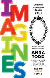 Anna Todd book cover