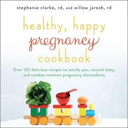 Buy Healthy, Happy Pregnancy Cookbook