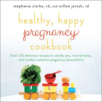 Healthy happy pregnancy cookbook ebook by stephanie clarke willow healthy happy pregnancy cookbook fandeluxe Choice Image