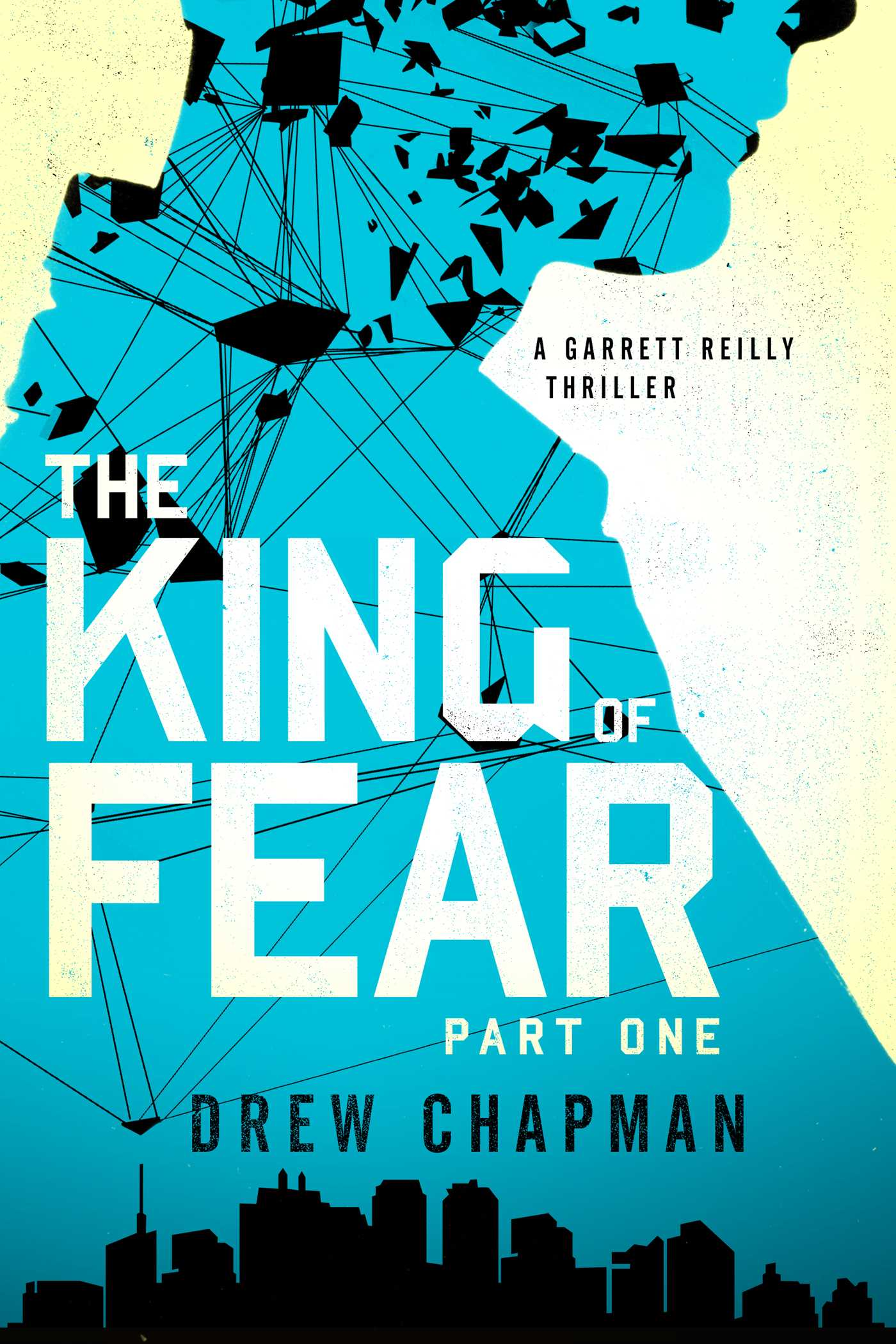 The king of fear part one 9781501131059 hr