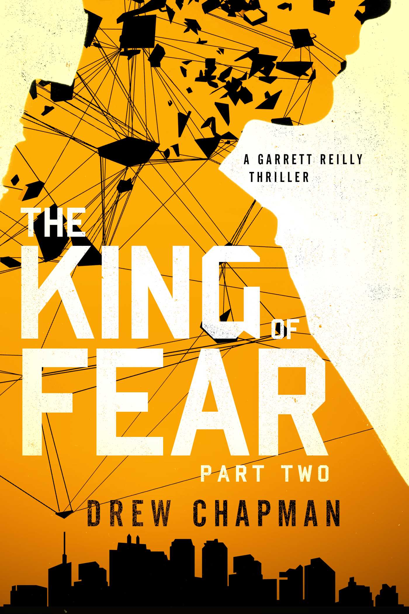 The king of fear part two 9781501131066 hr