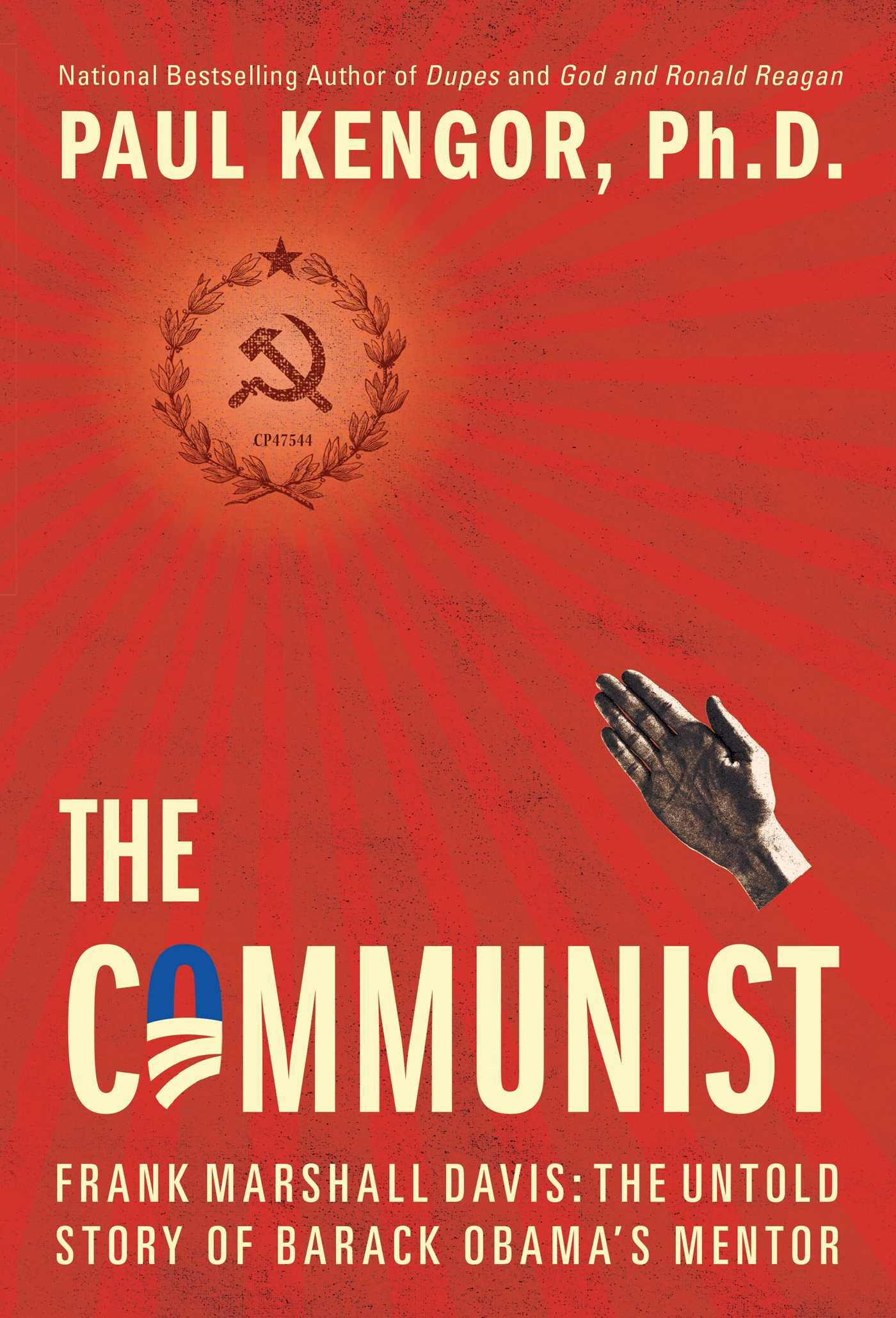The communist 9781501131189 hr