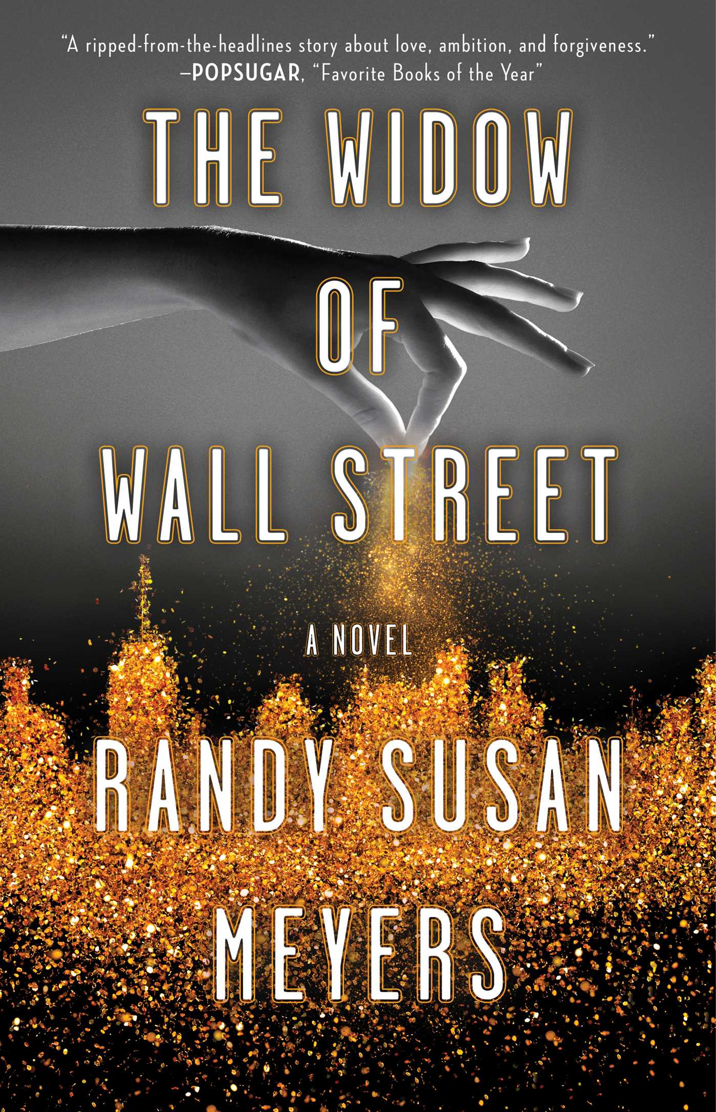 The widow of wall street 9781501131363 hr