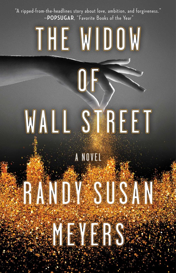 The Widow Of Wall Street Book By Randy Susan Meyers Official