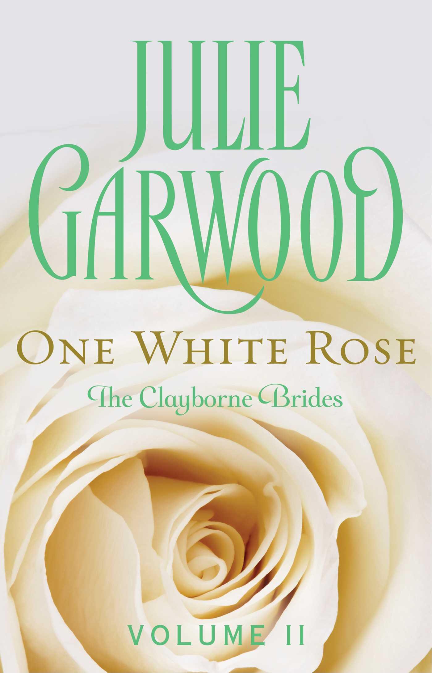One white rose 9781501131455 hr