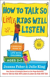 Buy How to Talk So Little Kids Will Listen