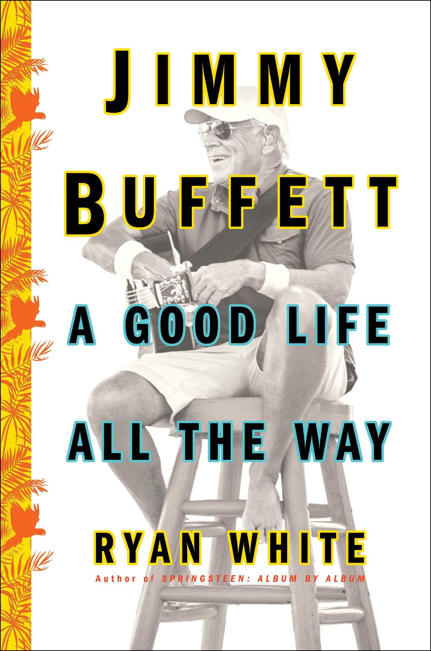 Jimmy buffett 9781501132551 hr