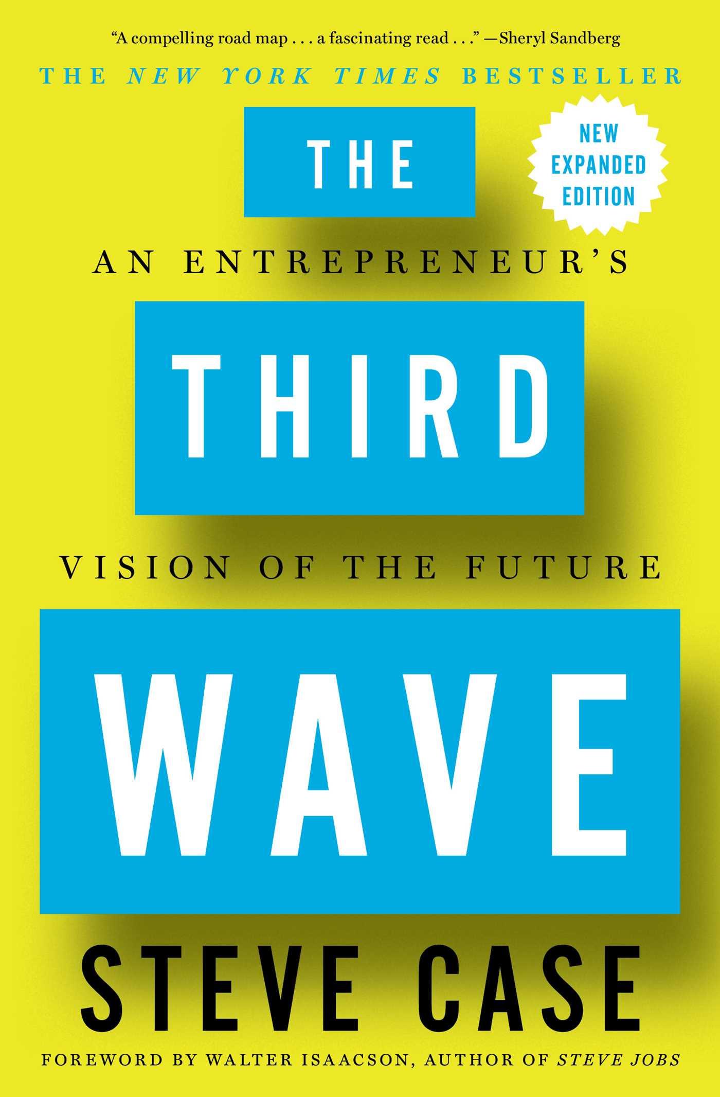 The third wave 9781501132599 hr