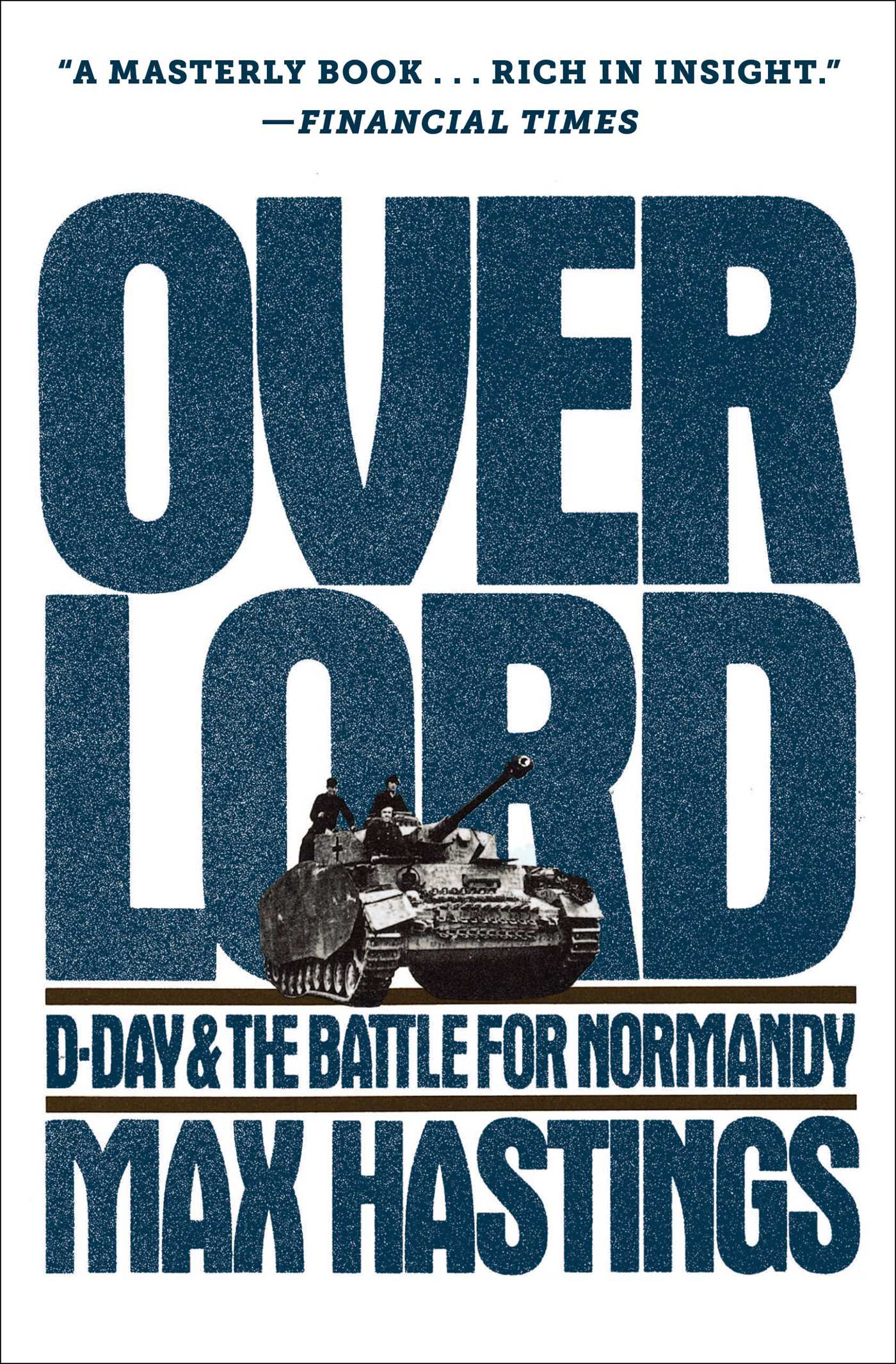 Overlord 9781501132919 hr