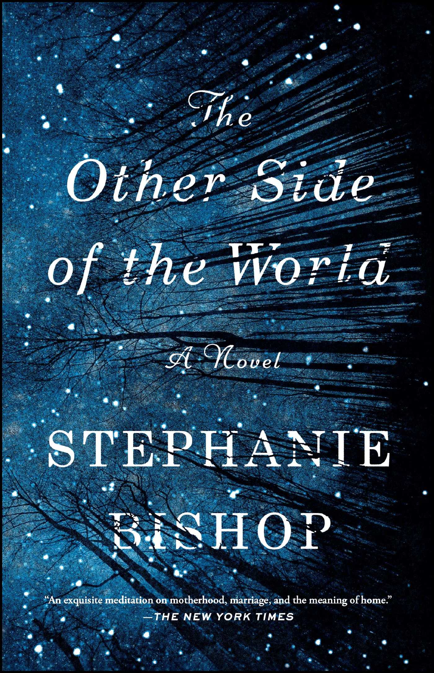 The other side of the world 9781501133138 hr