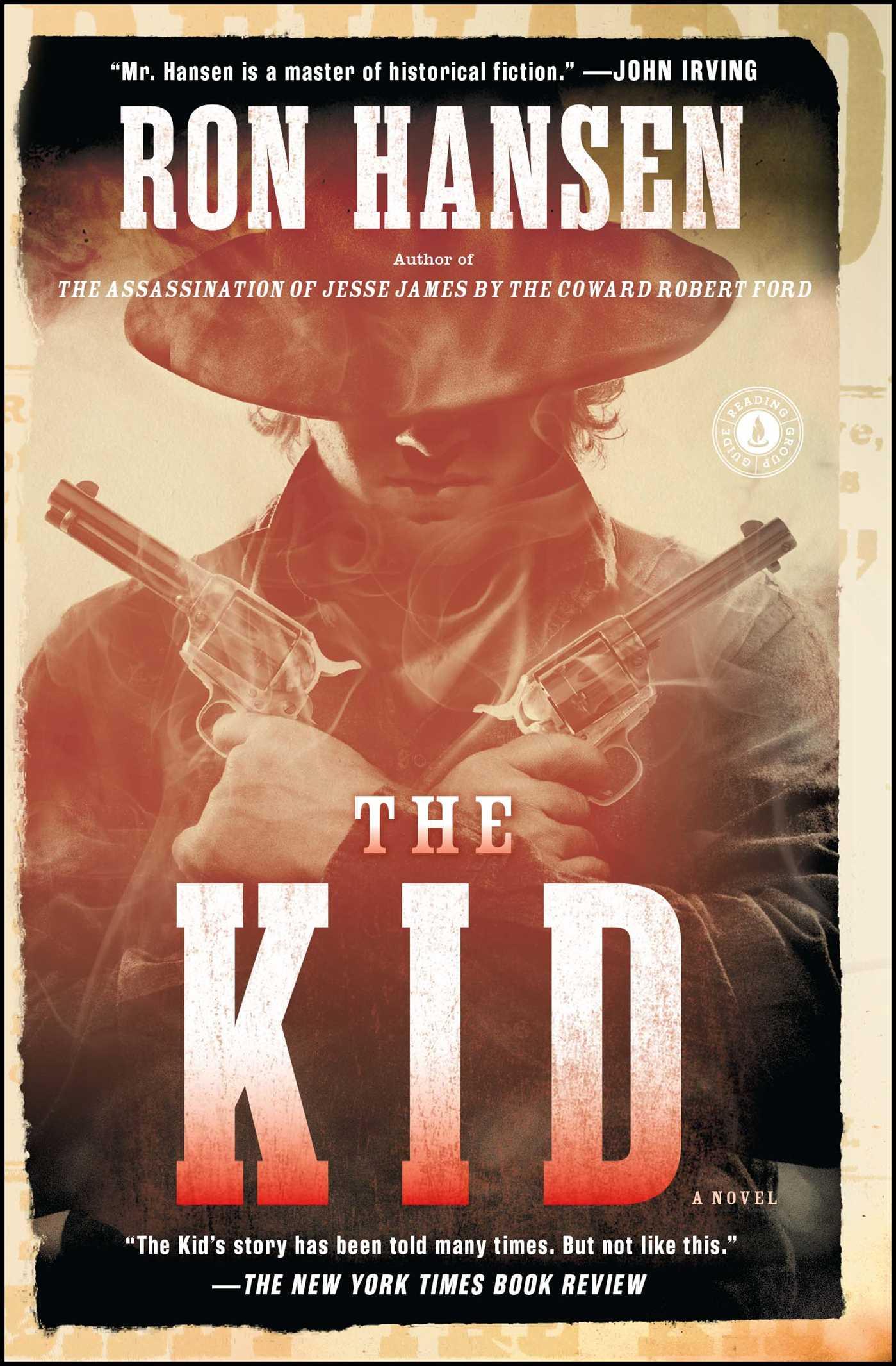 The kid 9781501133305 hr