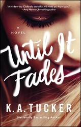 Until It Fades book cover