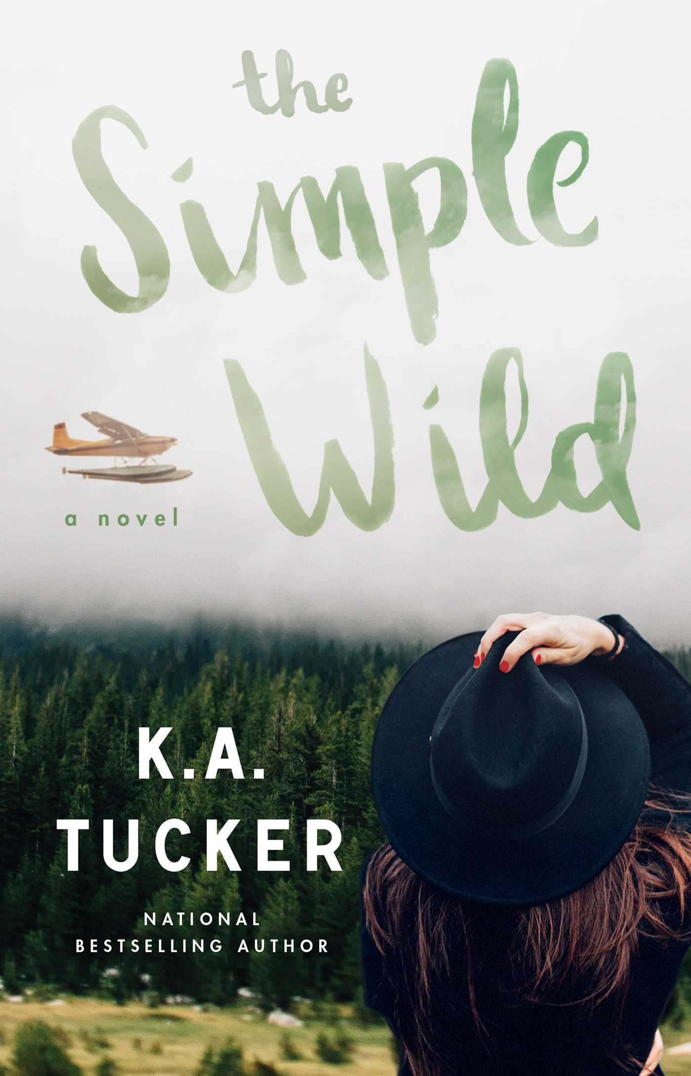 The simple wild 9781501133435 hr