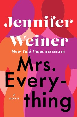 Image result for mrs. everything