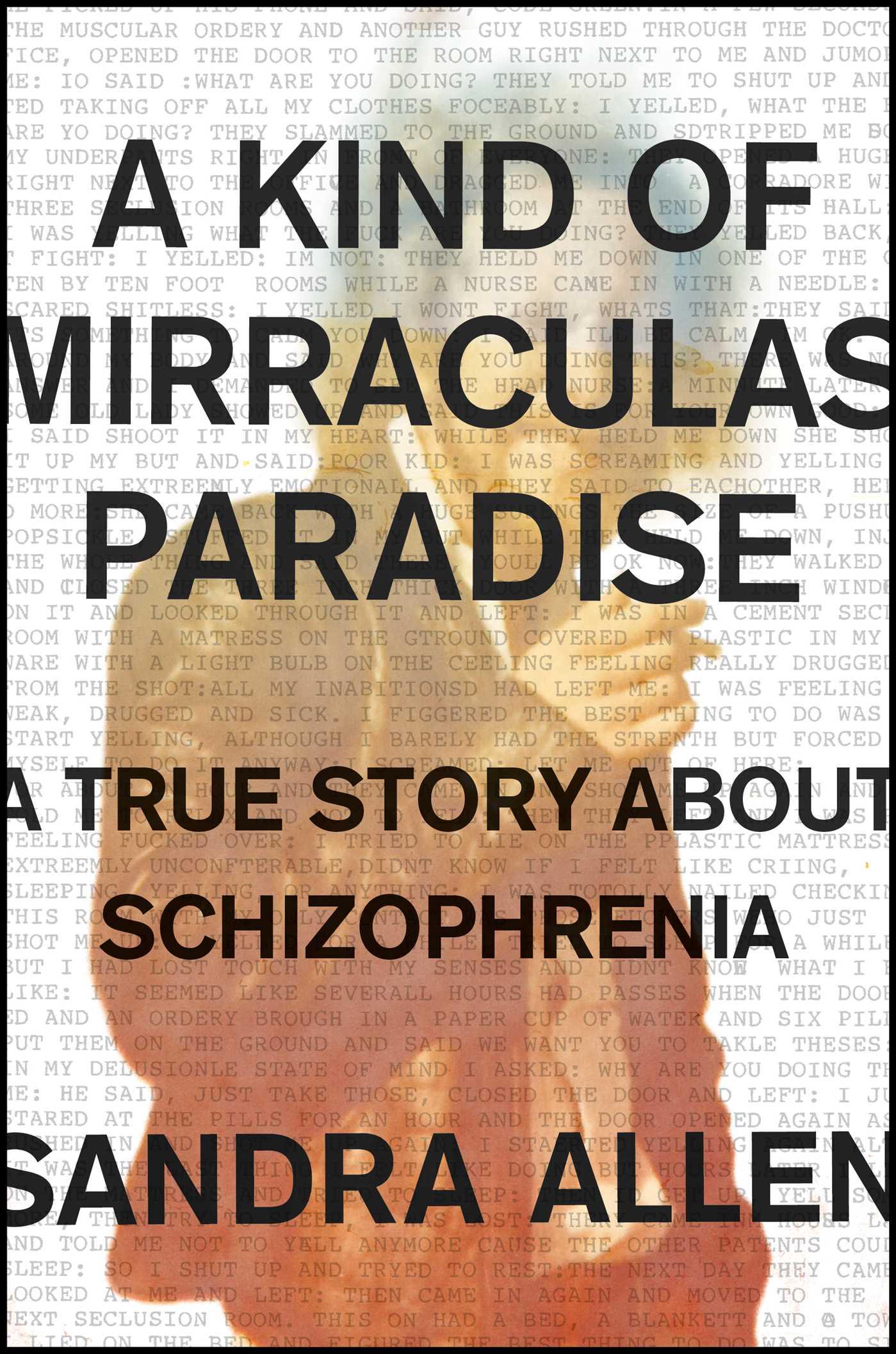 A kind of mirraculas paradise 9781501134036 hr