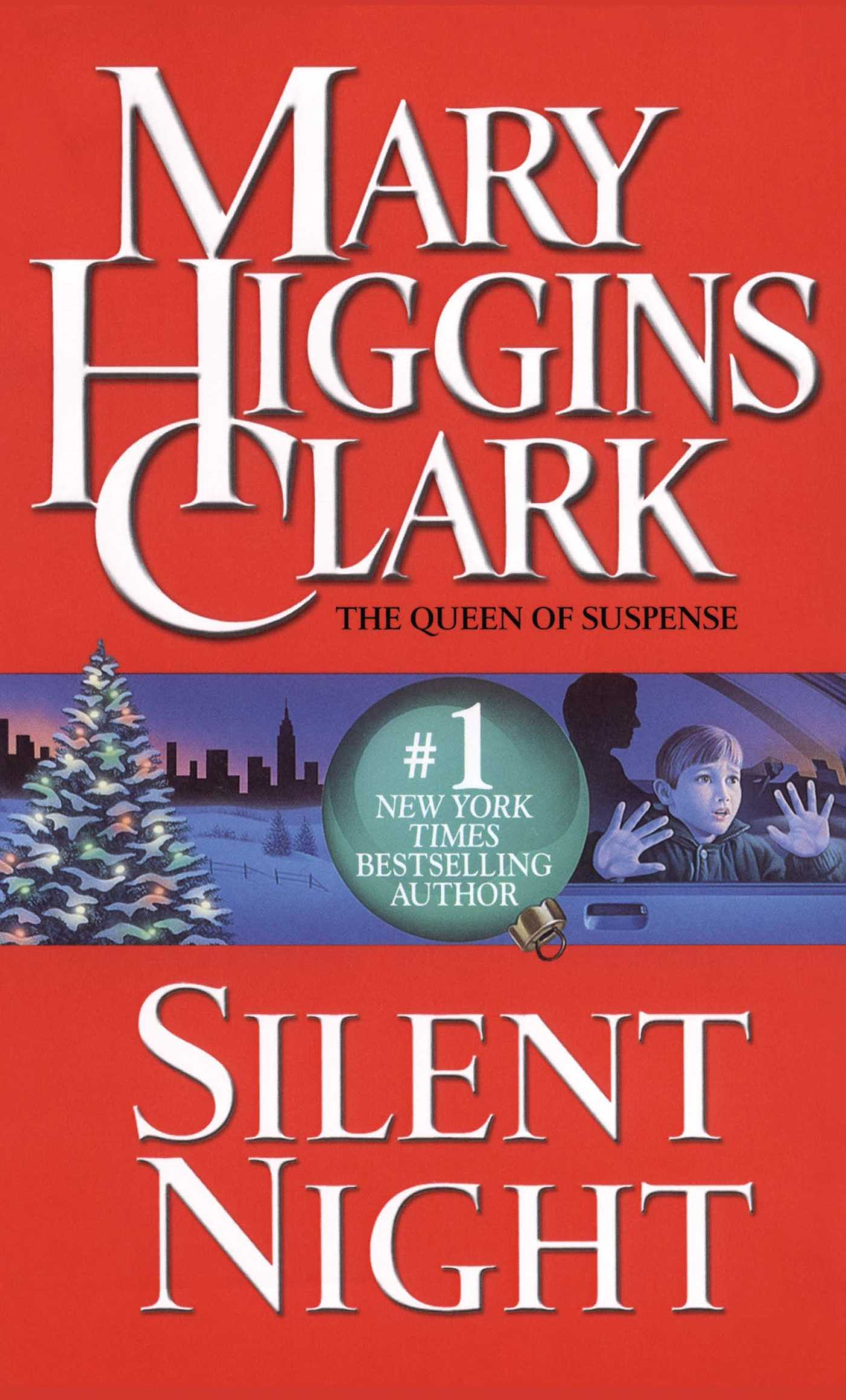 Silent night 9781501134067 hr
