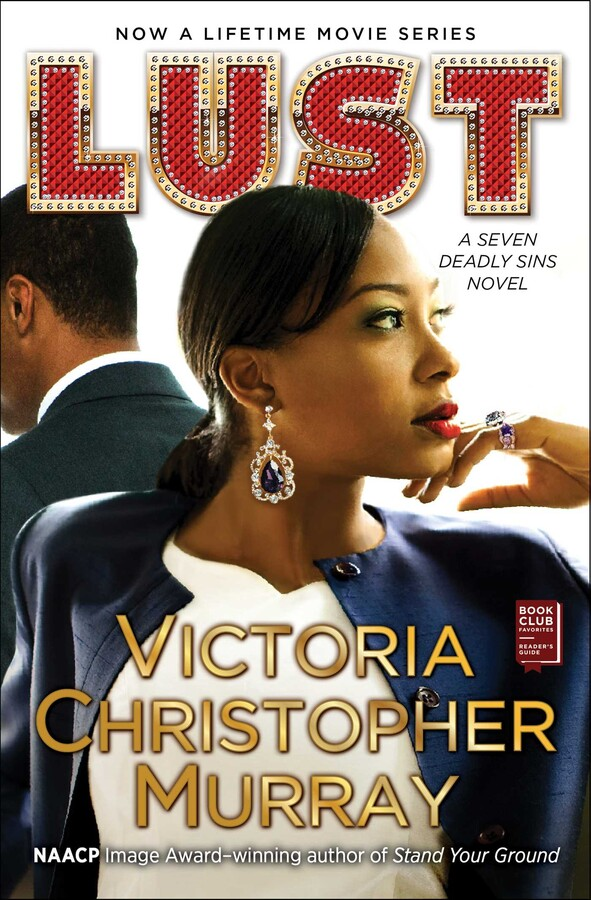 Lust | Book by Victoria Christopher Murray | Official ...