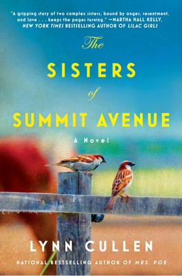 The Sisters of Summit Avenue | Book by Lynn Cullen | Official