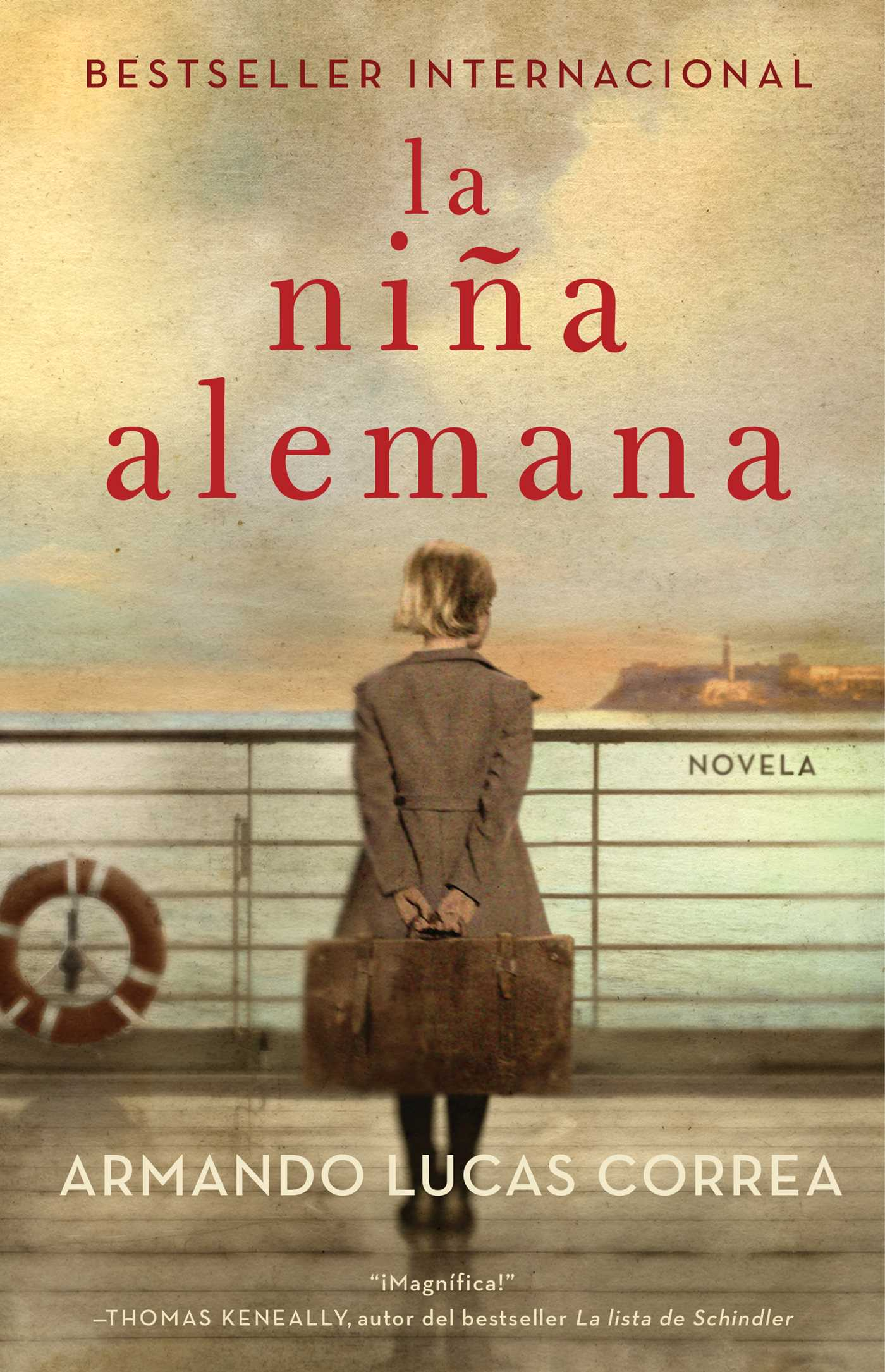 La nina alemana the german girl spanish edition 9781501134449 hr