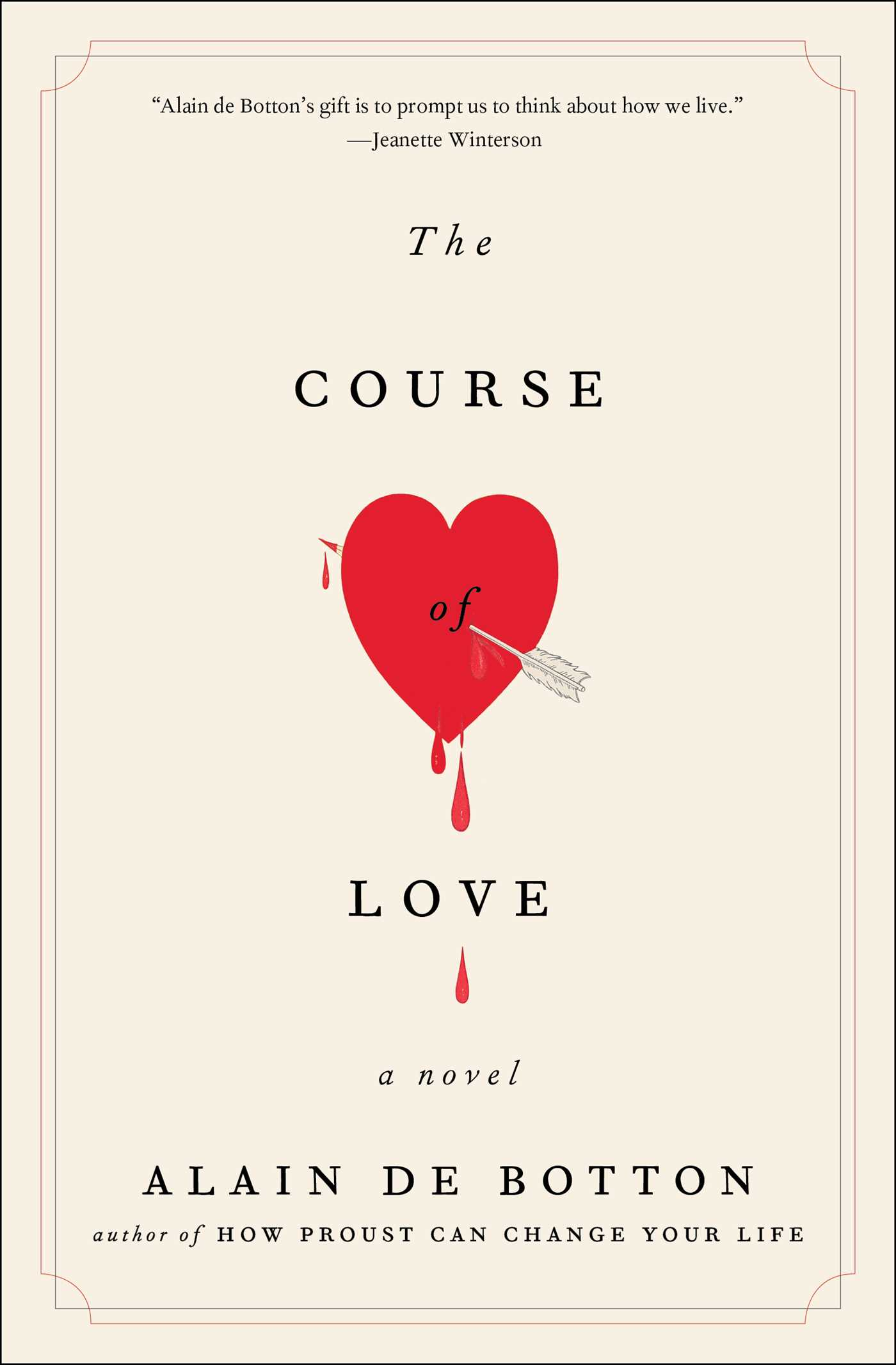 The Course Of Love Book By Alain De Botton Official Publisher