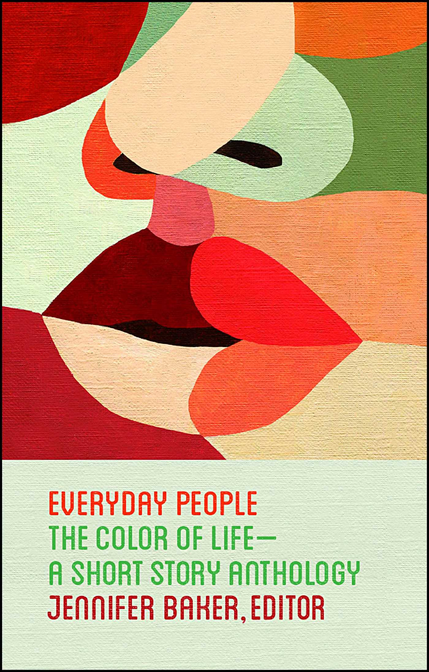 Everyday people 9781501134944 hr