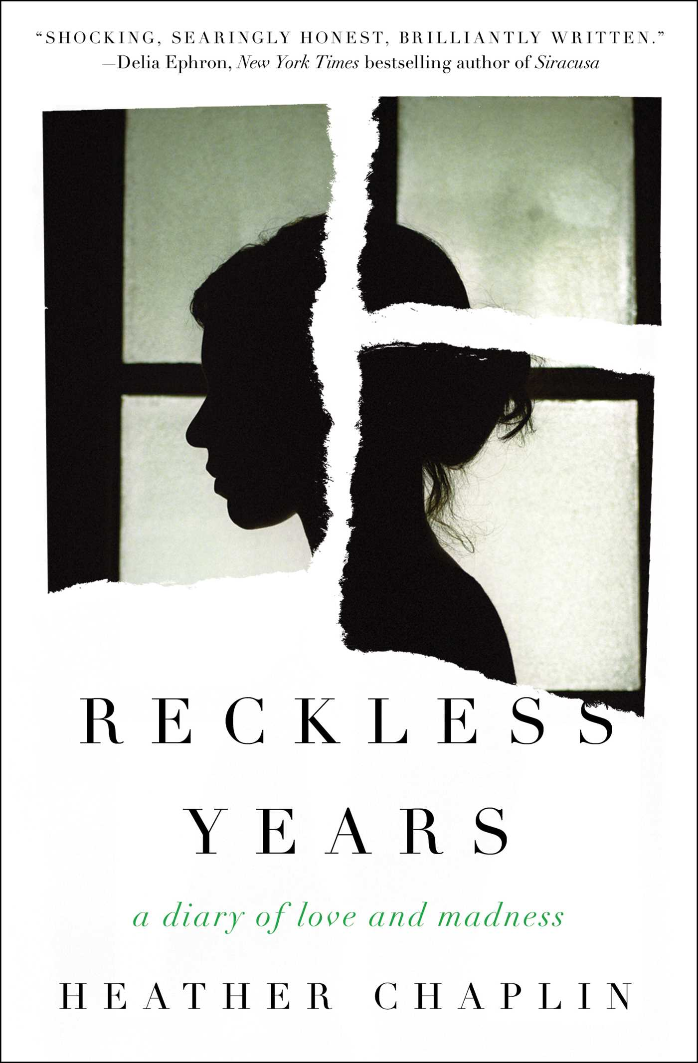 Reckless years 9781501135019 hr