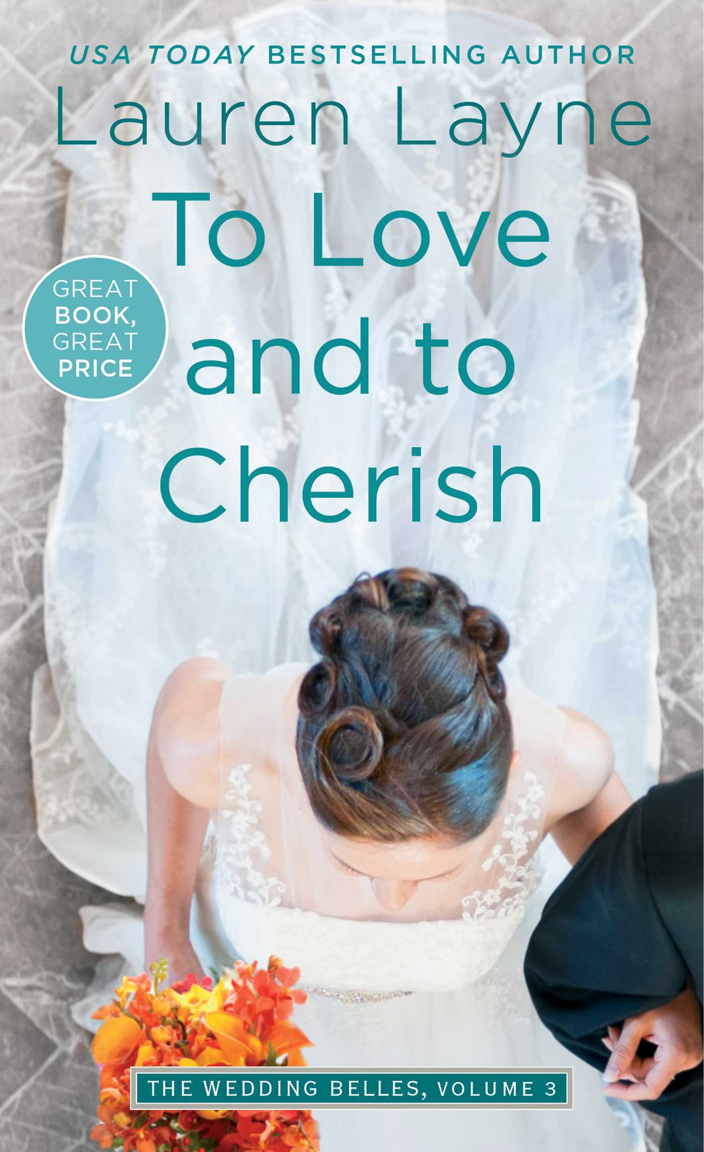 To Love and to Cherish | Book by Lauren Layne | Official Publisher ...