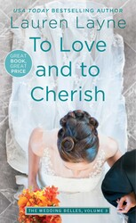To Love and to Cherish book cover