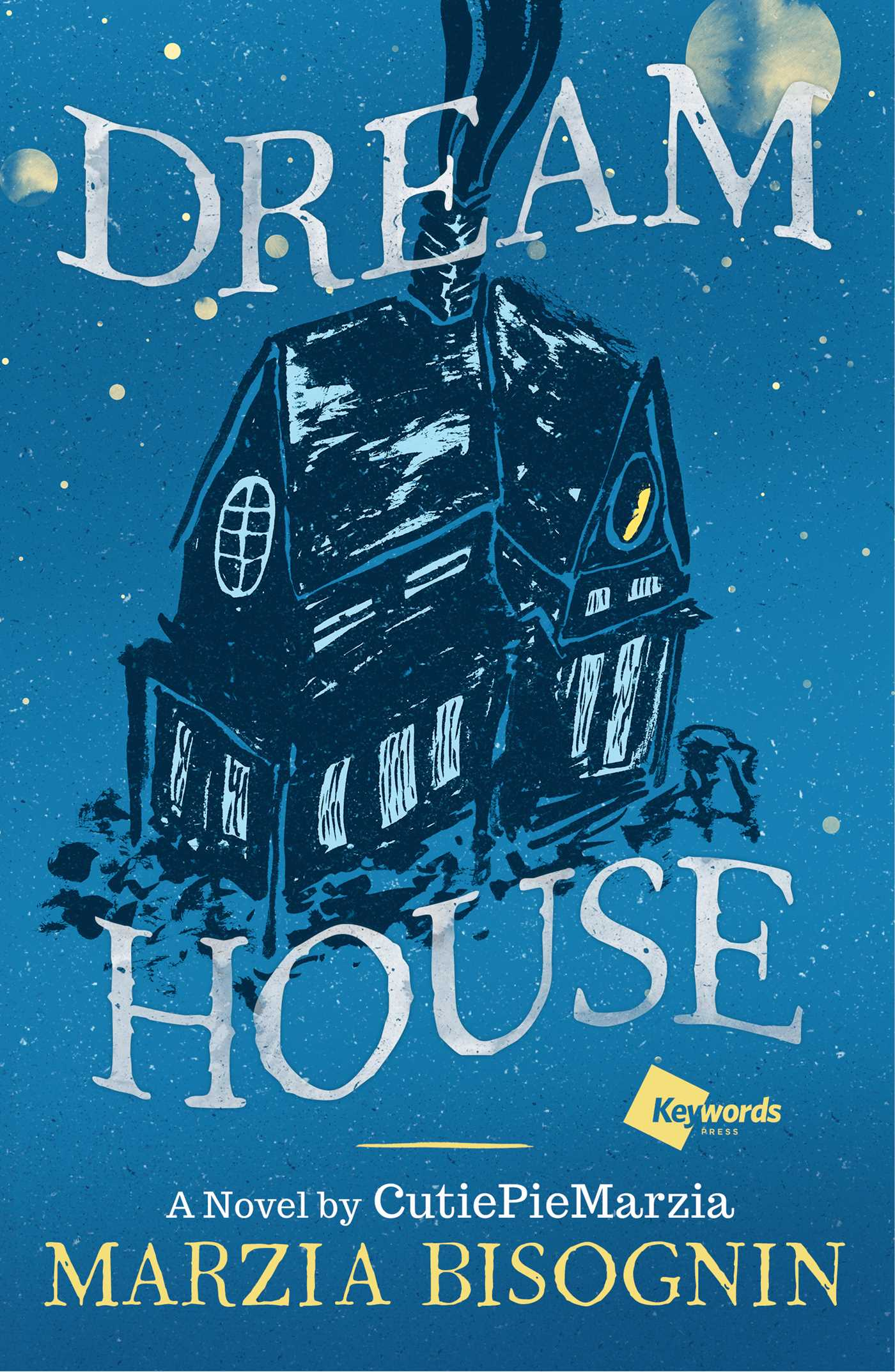 Dream House | Book by Marzia Bisognin | Official Publisher