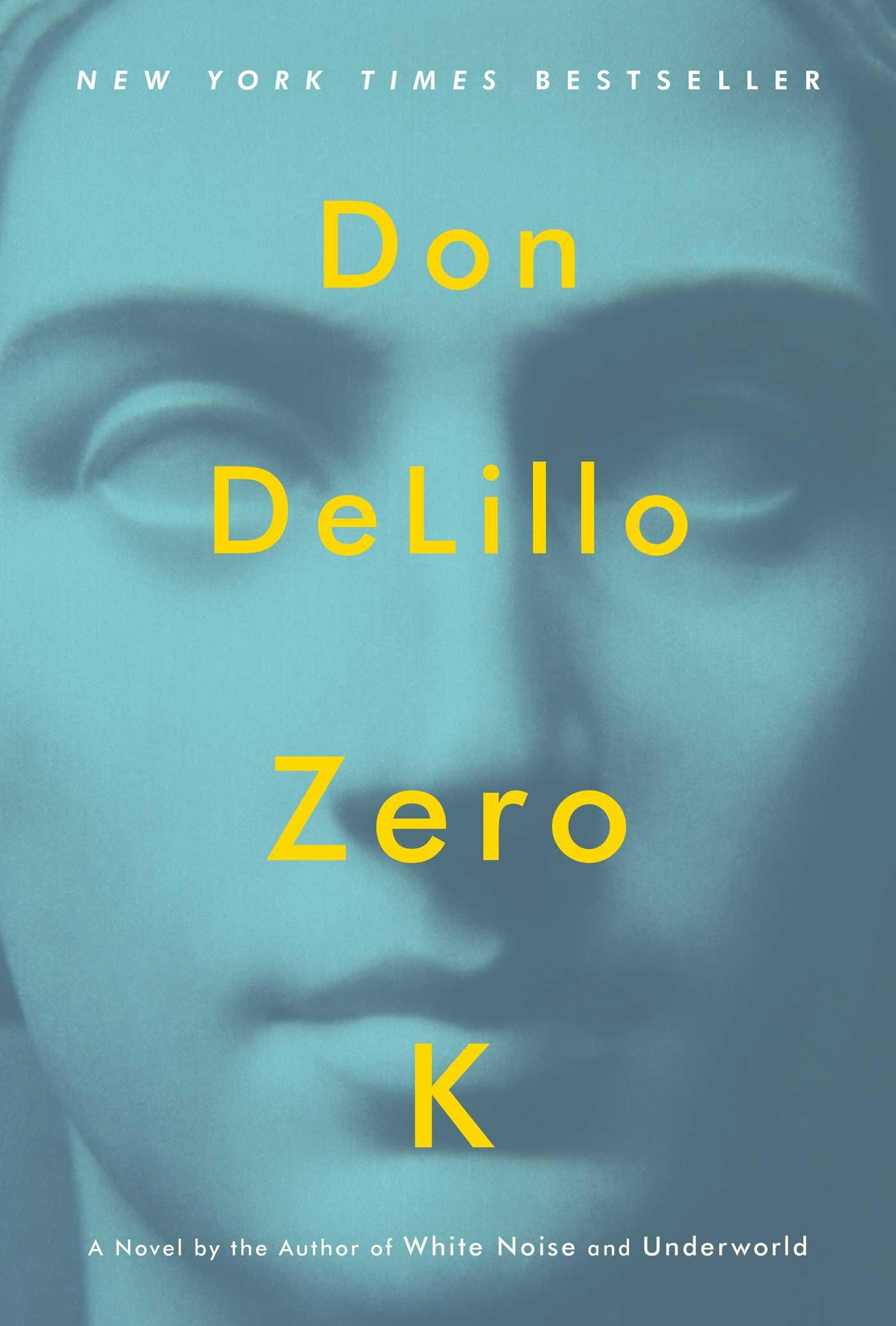 《Zero K》