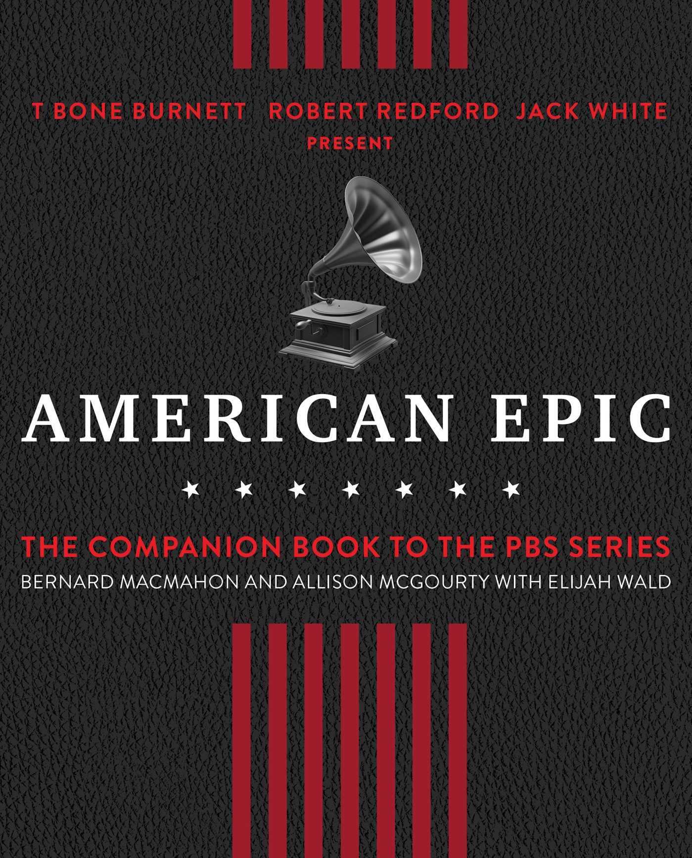 American epic 9781501135606 hr