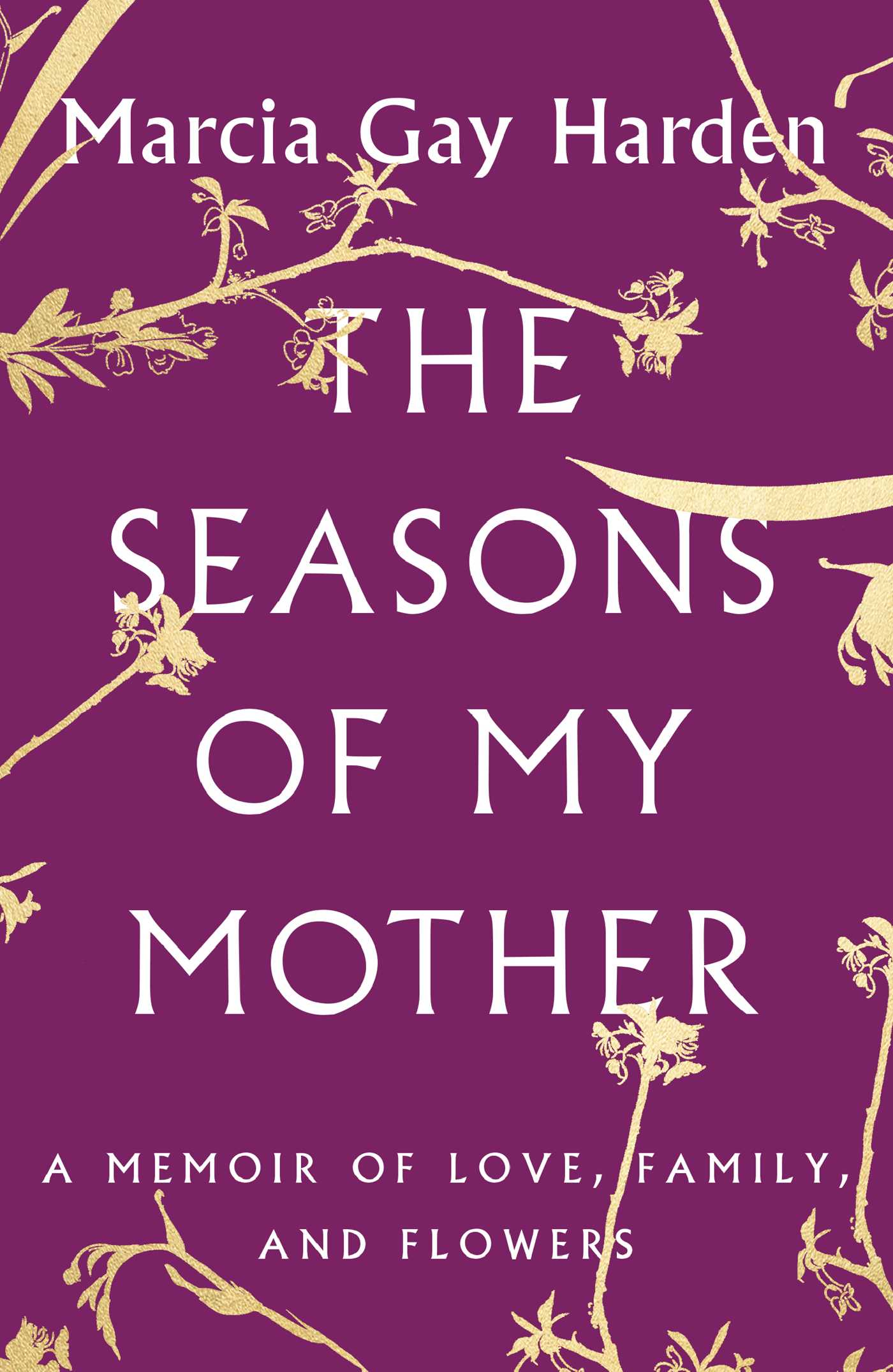 The seasons of my mother 9781501135712 hr