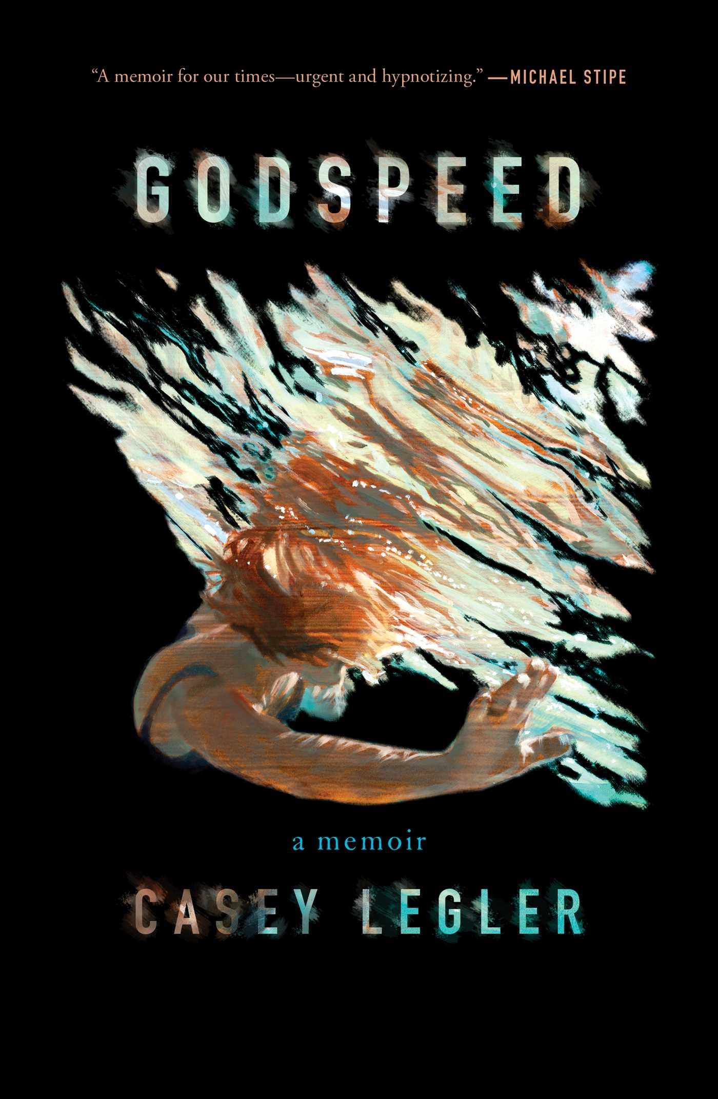 Godspeed 9781501135750 hr