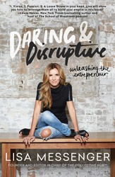 Buy Daring & Disruptive