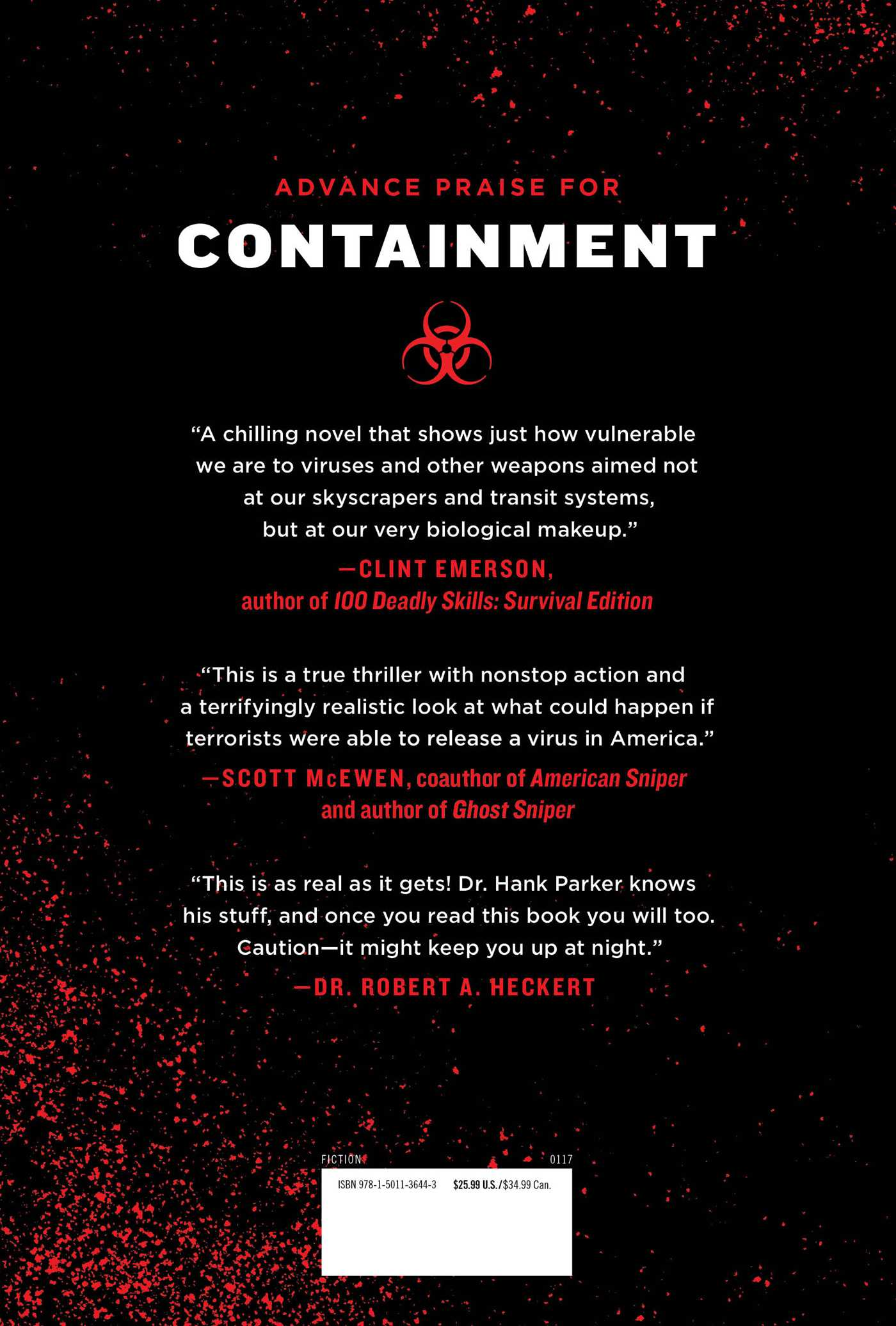 Containment 9781501136443 hr back