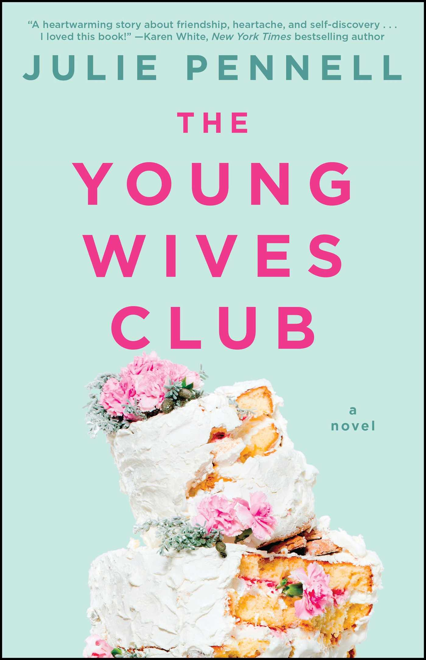 The young wives club 9781501136481 hr