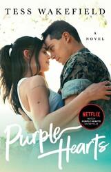 Purple hearts 9781501136498