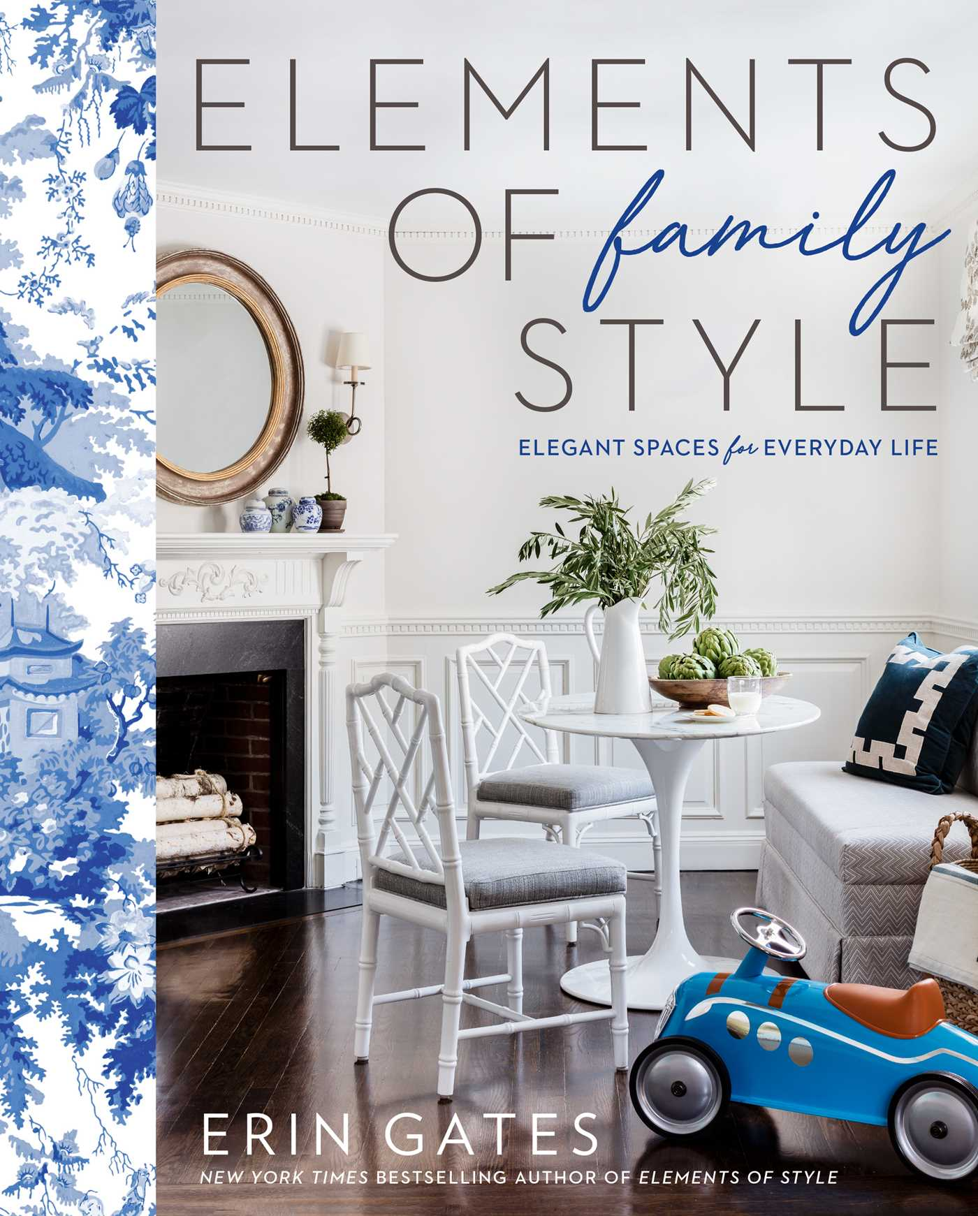 Elements of family style 9781501137310 hr